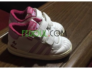 Chaussure bébé fille