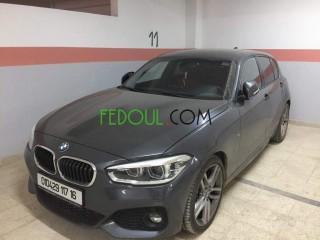بيع سيارة نفعية BMW 2017
