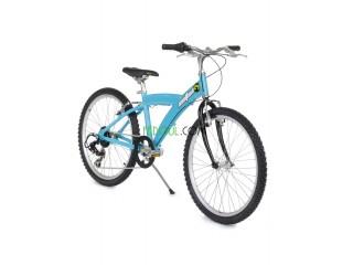 """Vélo VTT Enfant Cooltech 24"""""""