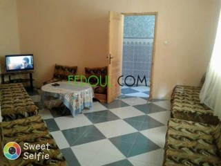 Location appartement mohamed