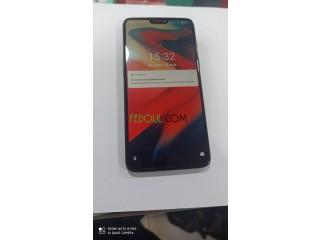 OnePlus 6. 8/256 Gb