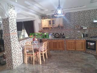 Vente Villa à Akid Lotfi 230m2