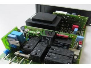 Réparation électronique industrielle
