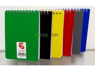 ادوات مكتبية ومدرسية