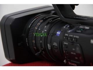 Caméra Sony z7e