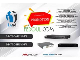 Camera & DVR hikvision