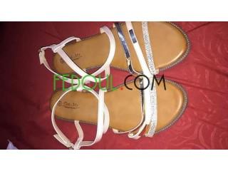 Sandales P38