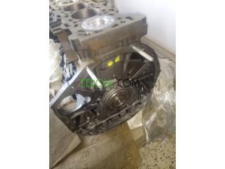 Demi moteur master 3 125dci