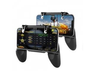 عصا تحكم و حامل للهاتف – PUBG&FREE FIRE CONTROLLER / PHONE HOLDER