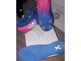 Adidas solier professionel tachfit haba chaba bzf