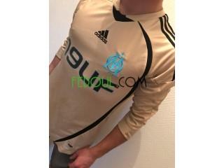 Maillot Olympique de Marseille original
