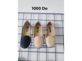 Chaussures hommes femmes et enfants