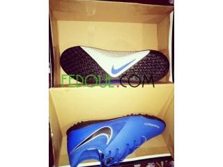 Soulier Nike Original pointeur 43