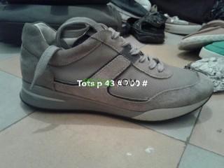 Chaussures homme Hogan, Santoni, celio algerie