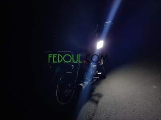 مصباح LED للخرجات والرحلات الليلية