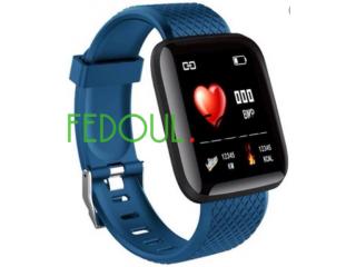 A6S Bracelet intelligent Fitness