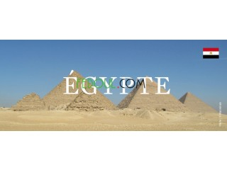 VOYAGE ORGANISE EGYPTE