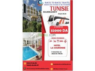 """VOYAGE ORGANISE """"TUNISIE"""""""