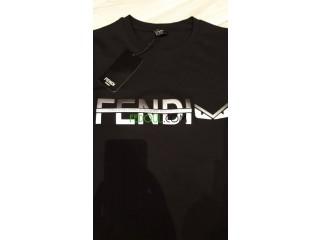T-shirt EA7 FENDI