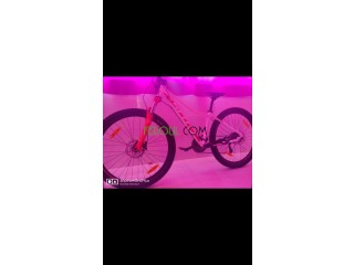 Vélo velo Scott Contessa 720 taille unique (S)
