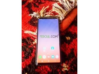 Galaxy Note 9 512G