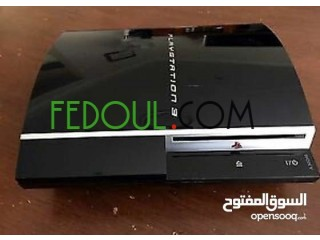 PS3 Fat 80 GB