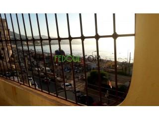 Location appartement F3 équipée au bord de la mer