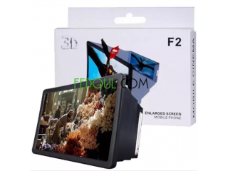 F2 Agrandisseur d'écran téléphone