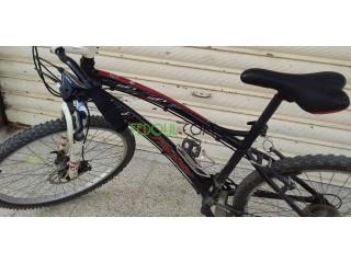 Vélo Scrapper taille M