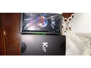 LG K11+