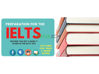 CLEVER INSTITUTE : IELTS PREPARATION