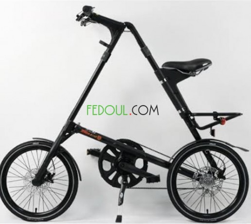 velo-strida-evo-3-noir-en-excellent-etat-big-0