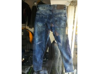 Les pantalos enfantes GUCCI