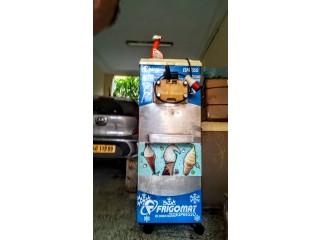 Machine a glace italeinne frigomat
