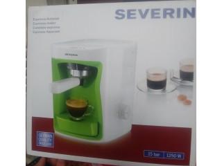 Machine a café SEVERIN