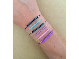 Bracelet pour fille à portée tout les jours