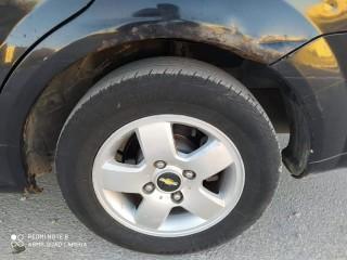 Chevrolet Optra Diesel 2L