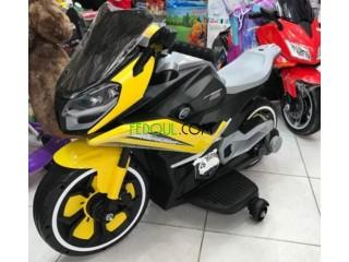 """Moto électrique pour enfant """"BMW"""""""